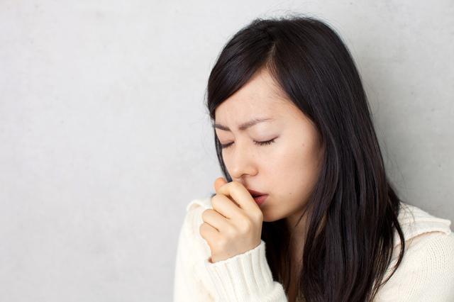 咳を止める方法・やり方・手順や使い方・流れなどについて