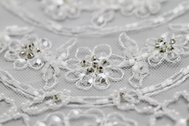 ビーズ刺繍の方法・やり方・手順や使い方・流れなどについて