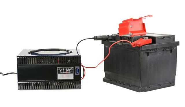 バッテリー処分の方法・やり方・手順や使い方・流れなどについて