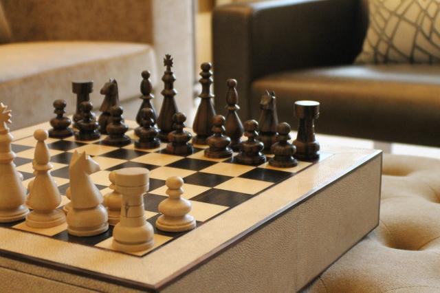 チェスの方法・やり方・手順や使い方・流れなどについて