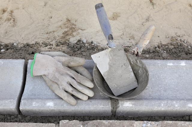 コンクリート舗装の方法・やり方・手順や使い方・流れなどについて