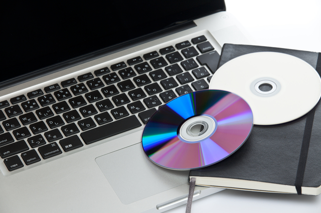パソコンDVD再生の方法・やり方・手順や使い方
