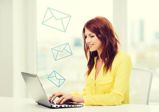 YAHOOメール設定の方法・やり方・手順や使い方