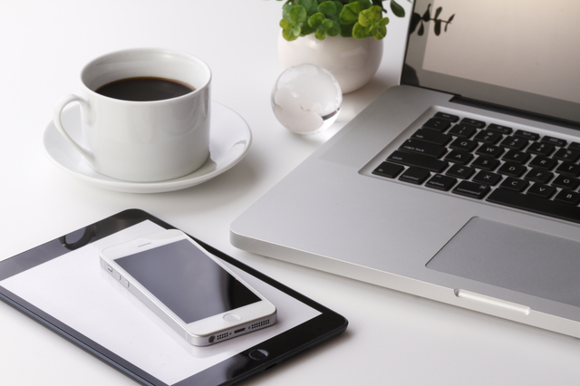 wi-fi設定の方法・やり方・手順や使い方