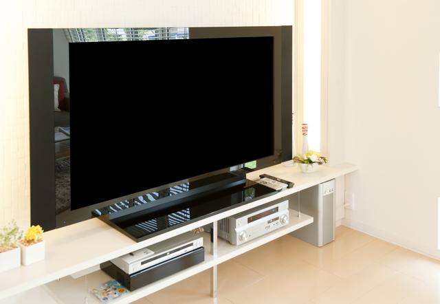 TVブースター接続の方法・やり方・手順や使い方