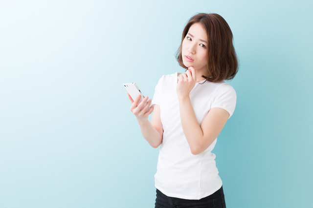 IPHONE5リセットの方法・やり方・手順や使い方