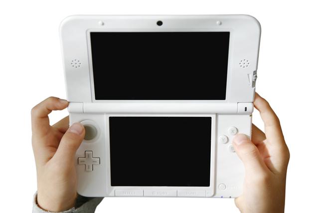 3DSでLINEをするの方法・やり方・手順や使い方