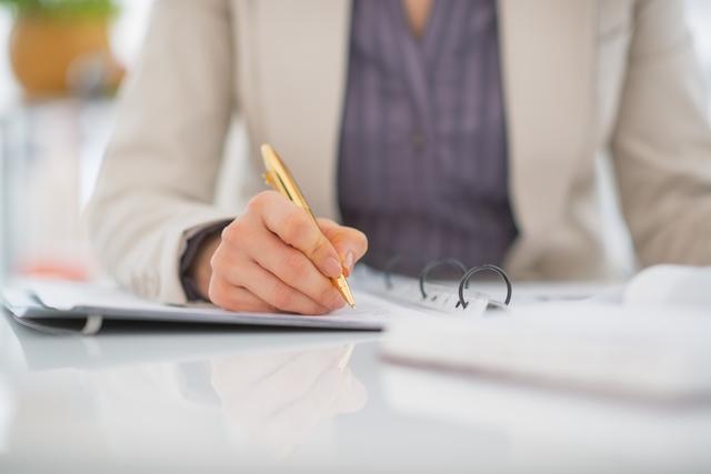 監査報告の方法・やり方・手順や使い方・流れ