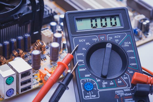 絶縁抵抗測定の方法・やり方・手順や使い方・流れ