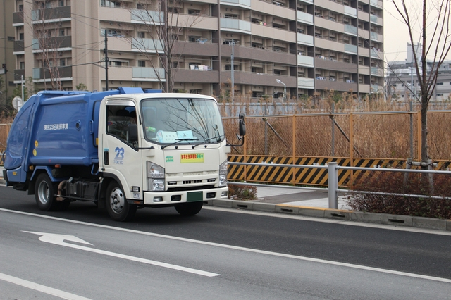 一般廃棄物収集運搬許可取得の方法・やり方・手順や使い方・流れ