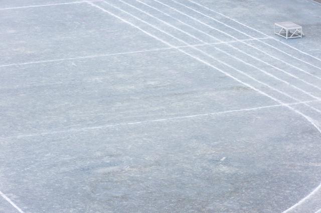 ダスト舗装施工の方法・やり方・手順や使い方・流れ