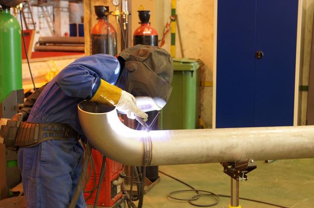 アルミ溶接の方法・やり方・手順や使い方・流れ