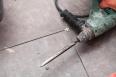 hammer mason work floor tool
