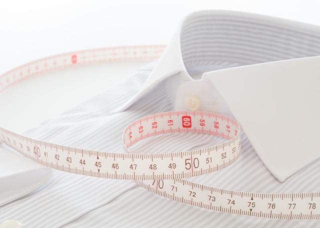 洋服採寸の方法・やり方・手順や使い方・流れ