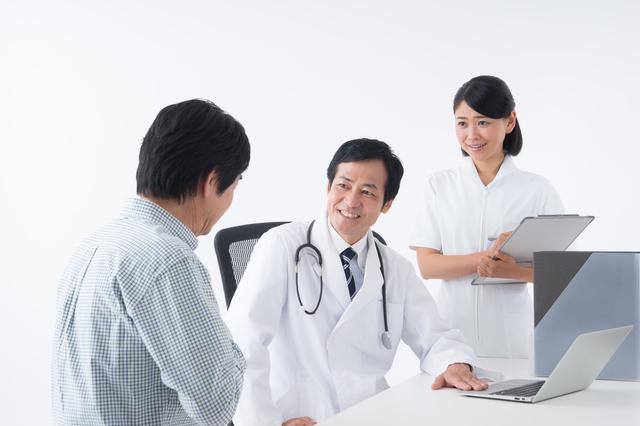 前立腺肥大治療の方法・やり方・手順や使い方・流れ
